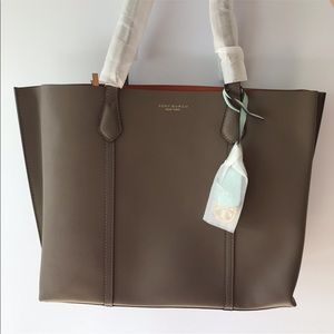 Tor Burch Perry Triple Tote